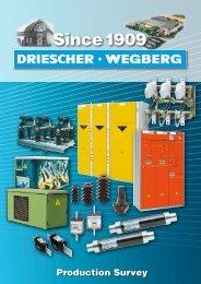 Lieferprogramm_E_I11-2.0W.pdf - Driescher • Wegberg