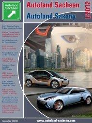 Autoland Sachsen 01-2012.indd - MA Reichel