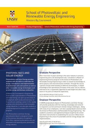 PG Coursework Flyer (PDF)