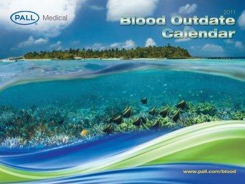 Final Calendar - Pall Corporation (PLL)