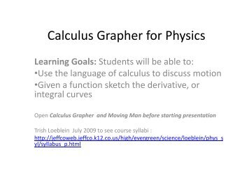 Lesson plan for ladybug r clicker questions calculus grapher for physicspdf phet fandeluxe Image collections