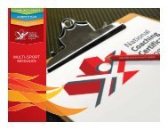 Download this document - Coaching Association of Canada