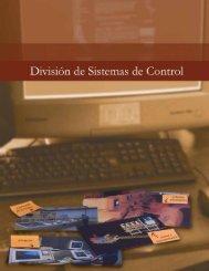 informe nuevo final 2003 - Instituto de Investigaciones Eléctricas