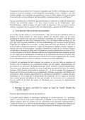 Révoltes et transitions dans le monde arabe : vers un nouvel ... - cefas - Page 2