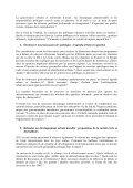 Révoltes et transitions dans le monde arabe : vers un nouvel ... - cefas - Page 3