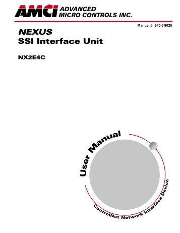 NX2A4X