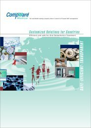 Download this publication as PDF - CompWare Medical GmbH