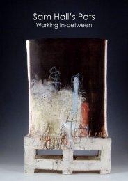 ceramic art and perception copy