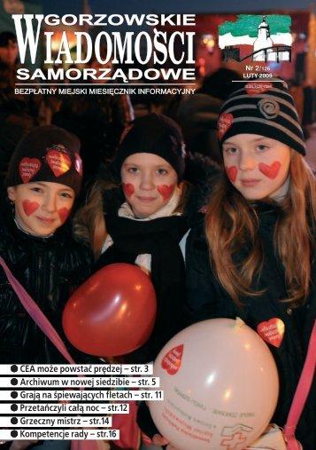 GWS NR 02 / 2009 - Gorzów