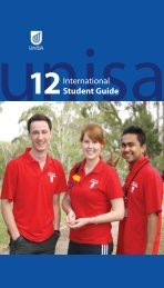 Interniational Guide - Study in the UK