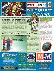 April 2006 - WhitecourtWeb.com