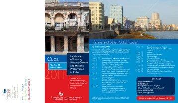 program brochure - Georgia State University