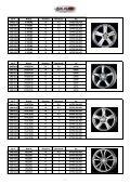 FELGI aluminiowe KATALOG krzywe.cdr - Inter-Team - Page 2