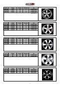 FELGI aluminiowe KATALOG krzywe.cdr - Inter-Team - Page 4
