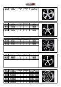 FELGI aluminiowe KATALOG krzywe.cdr - Inter-Team - Page 5