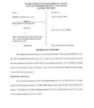 Case 10-00824 Doc 47 Filed 06/02/11 Entered 06/03/11 08:33:23 ...