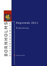 (Forside_regnskab 2011 - \345rsberetning.pub) - Bornholms ...