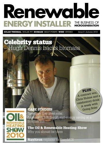 January 20 wip.qxd - Renewable Energy Installer