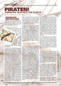 piraterie & seefahrt ringkabale nordseepiraten unter ... - Anduin - Seite 3