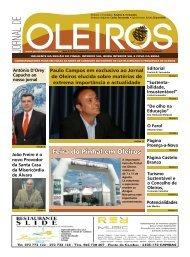 feira do pinhal em oleiros - Jornal de Oleiros