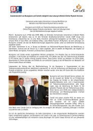 Buongiorno and Cartasi Sign a Partnership Agreement to Offer