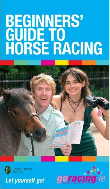 4 - Horse Racing Ireland