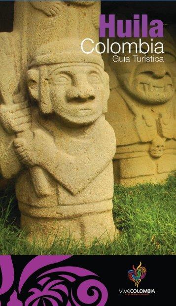Descargar guía turística de Huila. 63MB - Colombia Travel