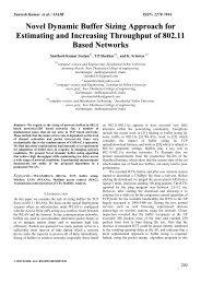 IEEE Paper Template in A4 (V1) - ijair