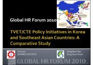 f - Global HR Forum