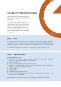 Fra konvention til kommunal handicappolitik - Socialstyrelsen - Page 7