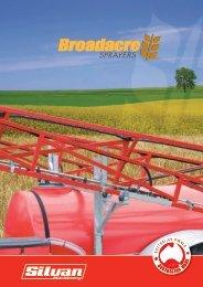 Download Brochure - Silvan Australia
