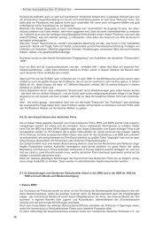 II.7. Zu Entwicklungen und Strukturen filmkultureller Arbeit in der ...