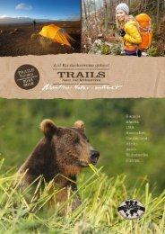 Trails Katalog 2015/2016