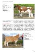 bulletin - Swissherdbook - Seite 6
