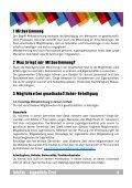 Mitbestimmung - Mei - InfoEck - Seite 3