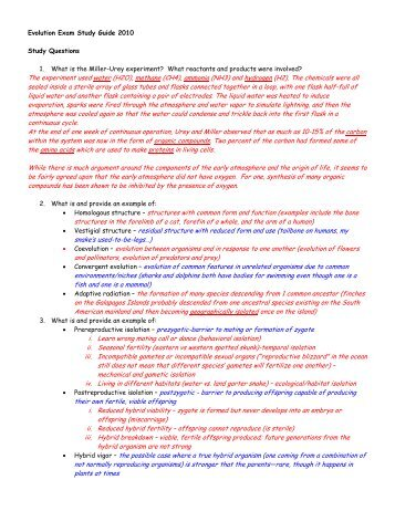 amh 2010 exam 1 notes Lecture notes for amh 2010 - us history: 1492-1877 with duffy at central florida (ucf) notes information material type: note:  due at the final exam 1 what .