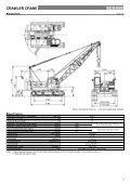 crawler crane - CablePrice - Page 3