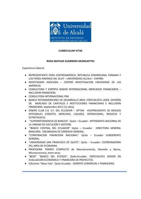 Formacion Academica 20