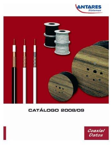 Catalogo Cables - opalos sc
