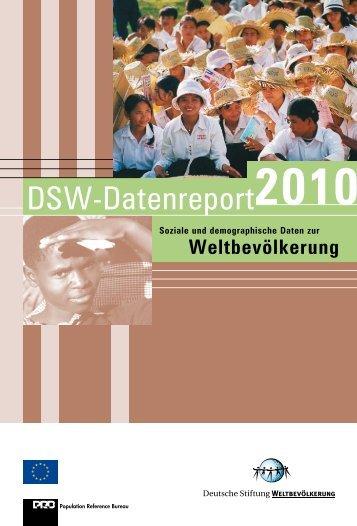 DSW-Datenreport