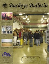 Ohio Water Environment Association | Volume 83:1 | Issue 1 2010