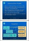 Ableitung der GPO-Ziele aus Benchmarking und Kundenbefragungen - Seite 3