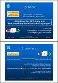 Ableitung der GPO-Ziele aus Benchmarking und Kundenbefragungen - Seite 5