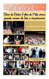 Caderno L 13 de agosto 2011.p65 - Jornal dos Lagos