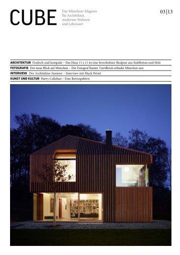 03 |13 - CUBE Magazin