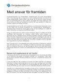 Läs Sverigedemokraternas budgetförslag - Karlskrona kommun - Page 2
