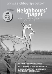 Read Issue 54 - Neighbours Paper