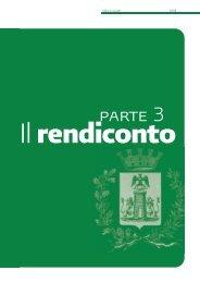 bilancio sociale 2008 - Comune di Treviglio