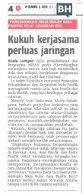 Najib gesa negara-negara Asia perkukuh kerjasama - ISIS Malaysia - Page 7