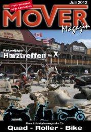 Unter - Mover Magazin